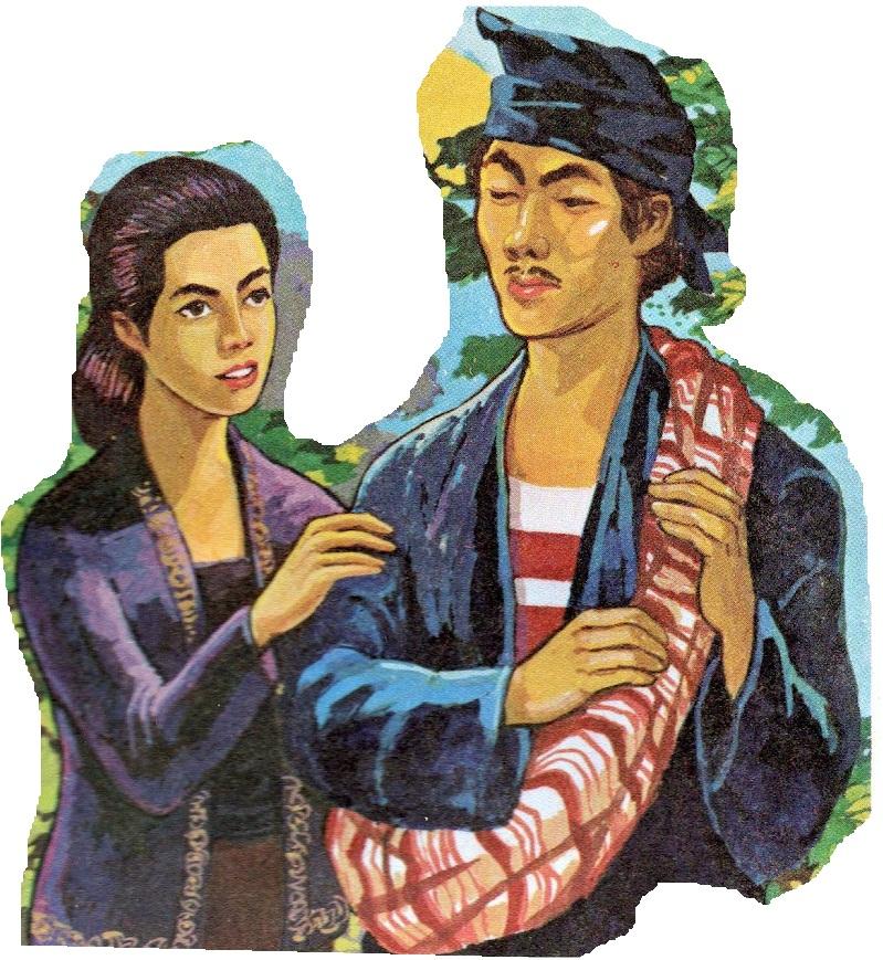 Madura Love Story