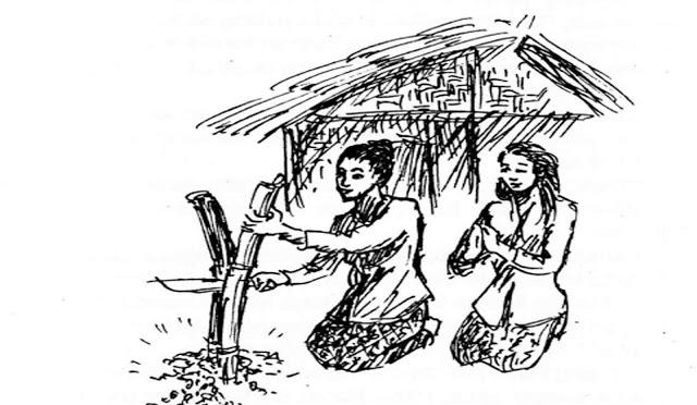 Dongeng Rakyat Madura