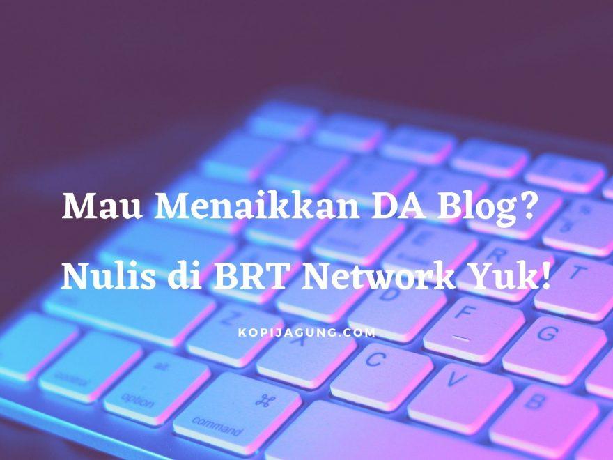 BRT Network