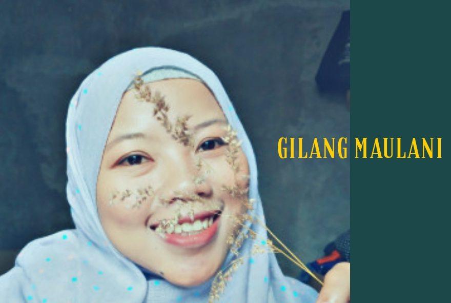 Gilang Maulani