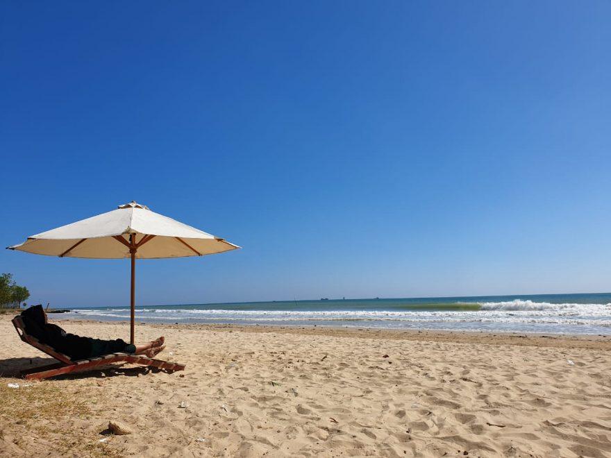 Pantai Tlangoh Tanjung Bumi