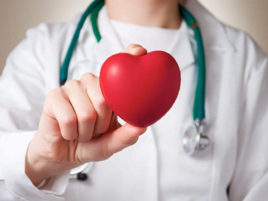 kesehatan jantung pada manusia