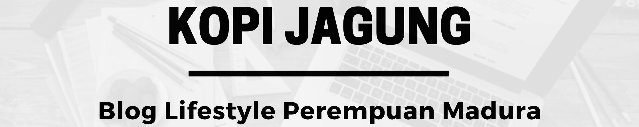 Blog Kopi Jagung