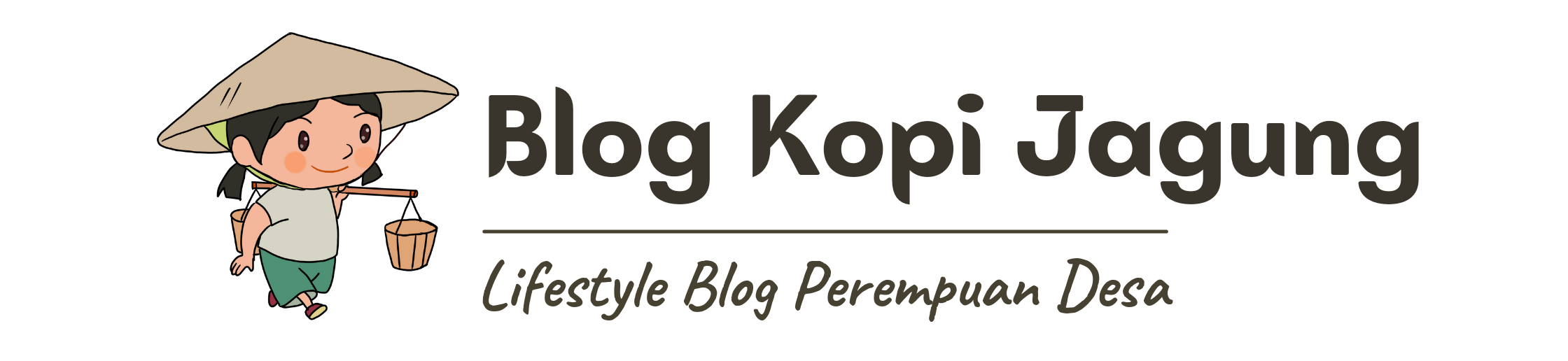 Kopi Jagung Lifestyle Blog Perempuan Desa