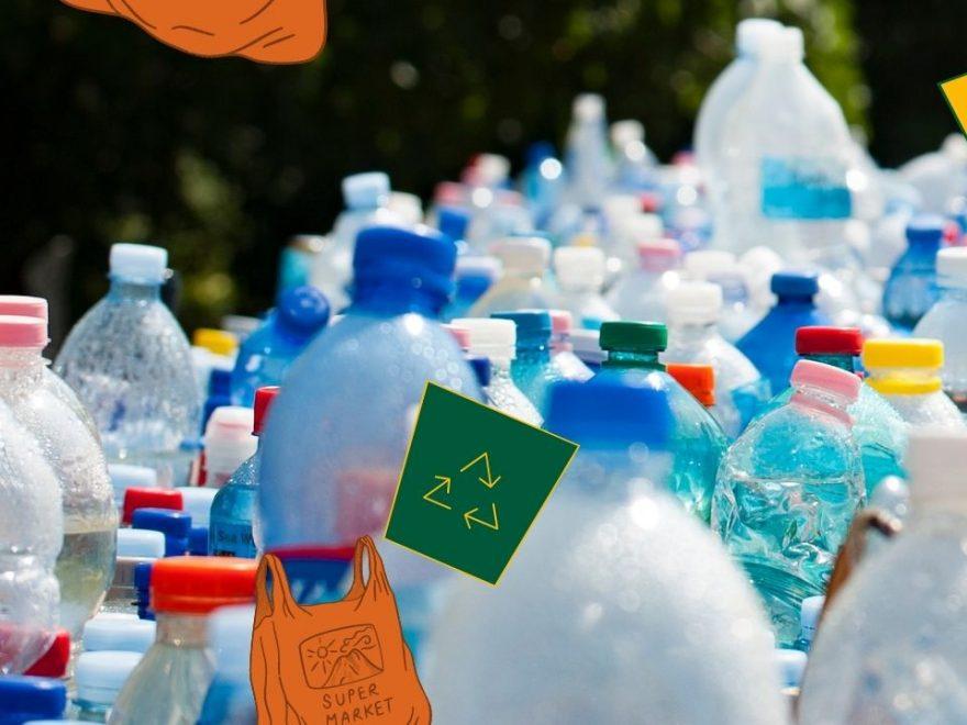 Pengelolaan Sampah Rumah Tangga di Desa